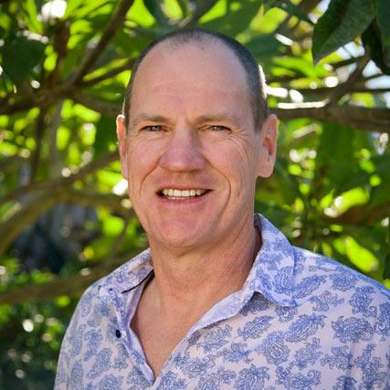 Dr John Warnock
